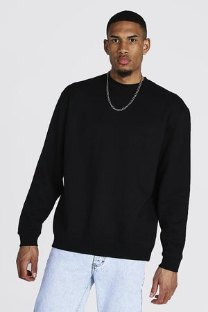 Boohoo Mens Tall Recycled Oversized jumper
