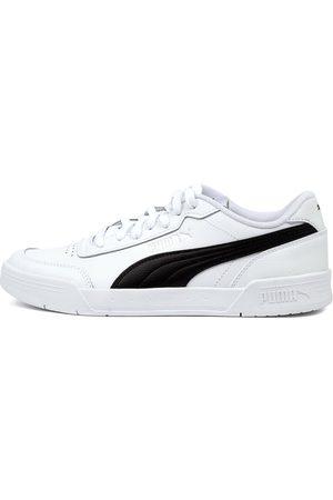 PUMA Men Casual Shoes - Caracal Pm Sneakers Mens Shoes Casual Casual Sneakers