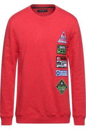 FRANKIE MORELLO Men Sweatshirts - Sweatshirts