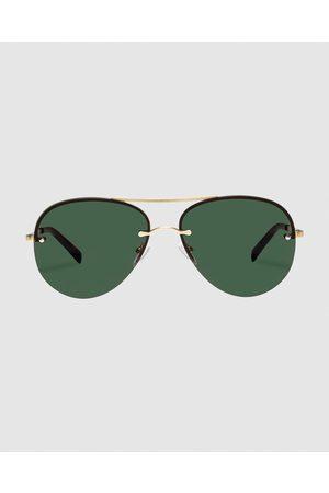 Le Specs Sunglasses - Panarea Sunglasses Antique