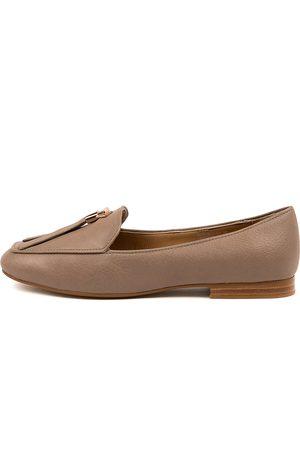 TOP END Marcelo Ash Shoes Womens Shoes Dress Flat Shoes