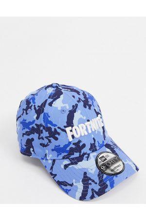 New Era Fortnite 940 cap-Blue