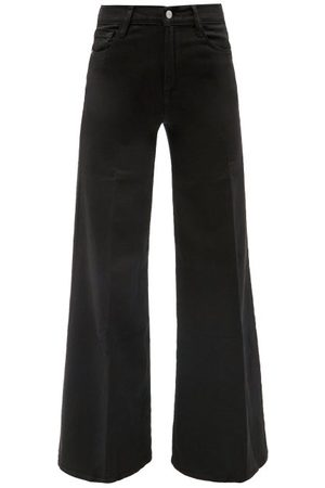 FRAME Le Palazzo Wide-leg Jeans - Womens
