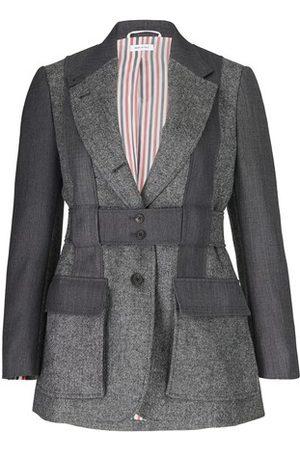 Thom Browne Norfolk jacket