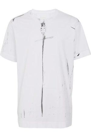 Givenchy Trompe l'oeil T-shirt