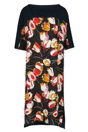 Marni Organic cotton jersey dress