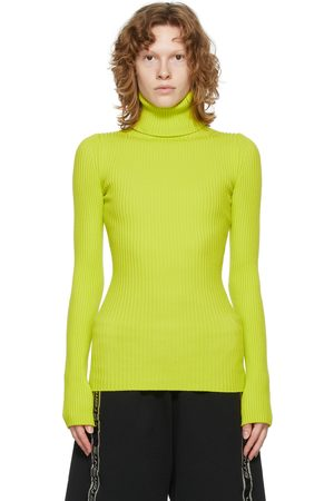 Vetements Fitted Turtleneck