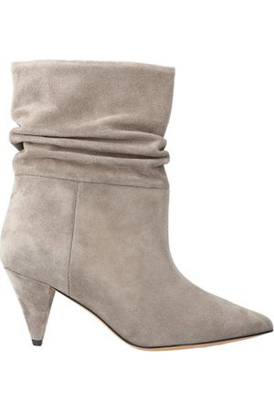 IRO Theke ankle boots