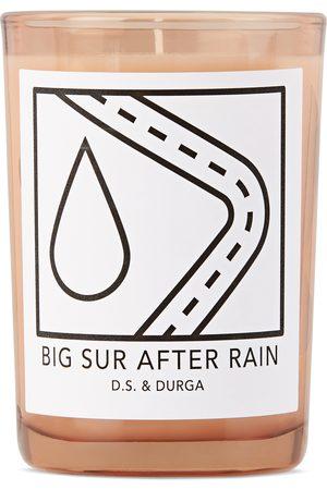 D.S. & Durga Raincoats - Big Sur After Rain Candle, 7 oz