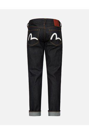Evisu Seagull Pocket Regular Fit Jeans #2008