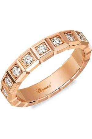 Chopard Ice Cube 18K Diamond Ring