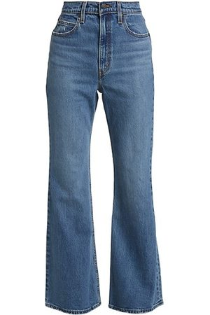 Levi's 70s High-Rise Flare Jeans
