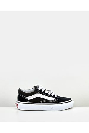 Vans Old Skool Youth - Sneakers Old Skool Youth