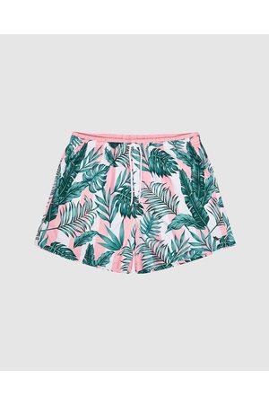 Dock & Bay Swim Shorts Botanical Collection 100% Recycled - Swimwear Swim Shorts Botanical Collection 100% Recycled