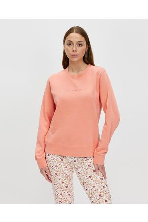 All About Eve Washed Crew - Sweats ( Washed Crew) Washed Crew