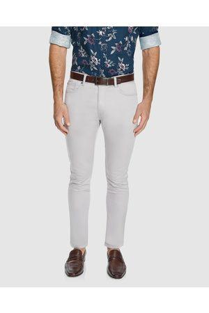 Tarocash Ultimate Slim Chino - Pants (ICE) Ultimate Slim Chino