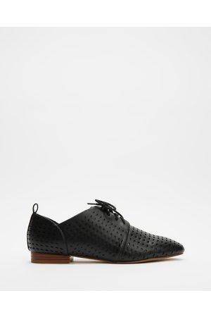 SPURR Women Loafers - Sebastian Flats - Flats ( Smooth) Sebastian Flats