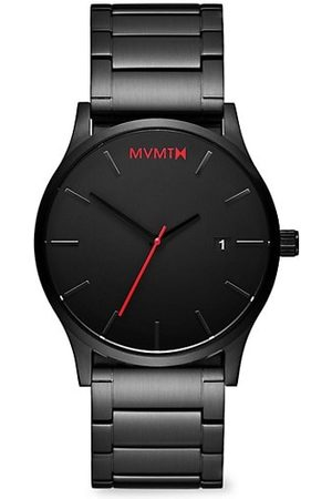 MVMT Men Watches - Classic Stainless Steel Bracelet Watch