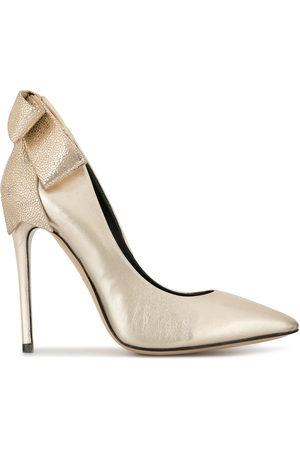 ALEKSANDER SIRADEKIAN Women Heels - Gherda Bow 11 pumps