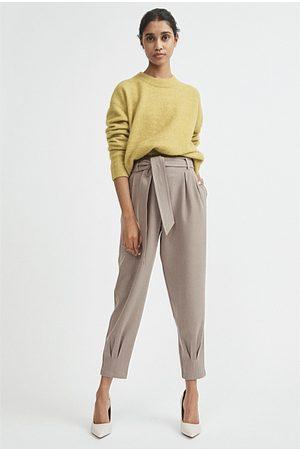 WITCHERY High Waist Trouser