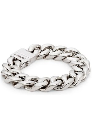 AMBUSH Men Bracelets - Classic Chain Bracelet