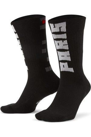 Nike Socks - Paris Saint-Germain SNKR Sox Football Crew Socks