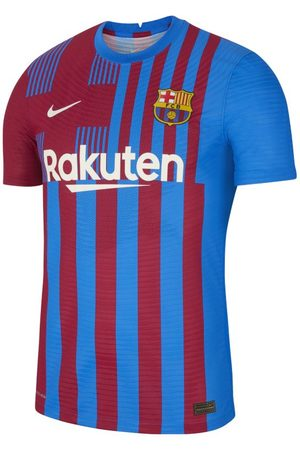 Nike F.C. Barcelona 2021/22 Match Home Men's Dri-FIT ADV Football Shirt
