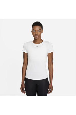 Nike Women Sports Tops - Dri-FIT One Women's Slim-Fit Short-Sleeve Top
