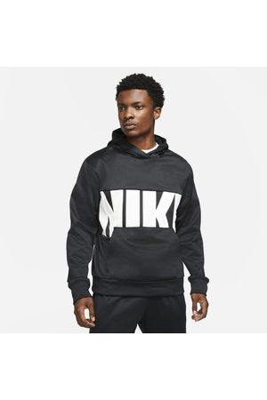 Nike Therma-FIT Men's Basketball Pullover Hoodie