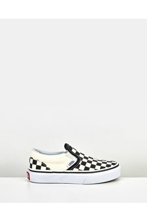 Vans Classic Slip Ons Youth - Sneakers ( / ) Classic Slip Ons Youth