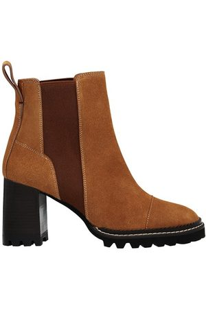 See By Chloe Women Ankle Boots - Eileen ankle boots