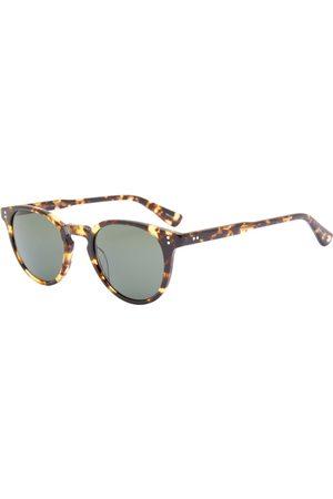 GARRETT LEIGHT Clement Sunglasses