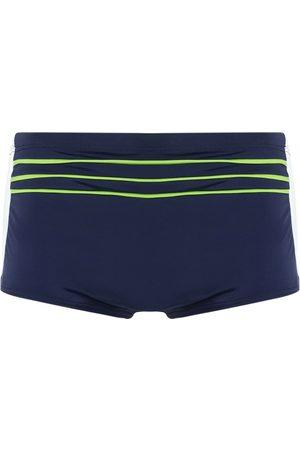 AMIR SLAMA Men Board Shorts - Panelled trunks