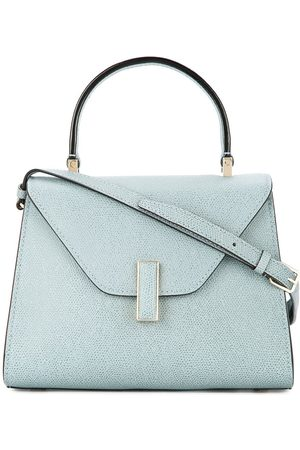 VALEXTRA Women Tote Bags - Trapeze small tote bag
