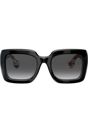 Burberry Eyewear Women Sunglasses - Square oversized sunglasses