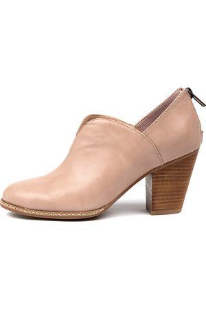 I LOVE BILLY Women Heels - Coen Blush Shoes Womens Shoes Casual Heeled Shoes