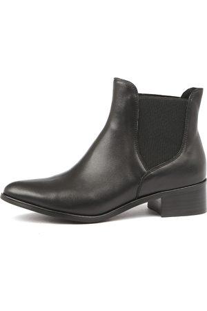 Django & Juliette Women Ankle Boots - Pancho Boots Womens Shoes Casual Ankle Boots