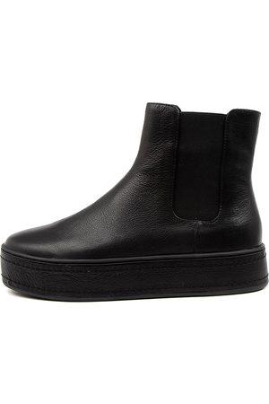 Django & Juliette Graycen Dj Boots Womens Shoes Ankle Boots