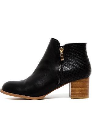 I LOVE BILLY Justen Boots Womens Shoes Casual Ankle Boots