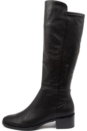 I LOVE BILLY Tami Il Shrunken Boots Womens Shoes Casual Long Boots