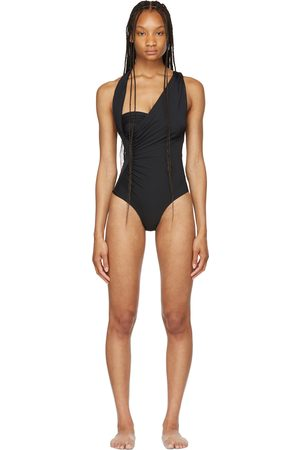 Isa Boulder Women Swimsuits - SSENSE Exclusive Marion One-Piece Swimsuit