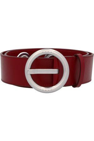 Marni Calfskin leather belt
