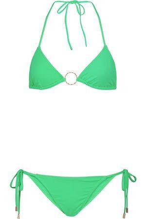 Melissa Odabash Miami bikini top