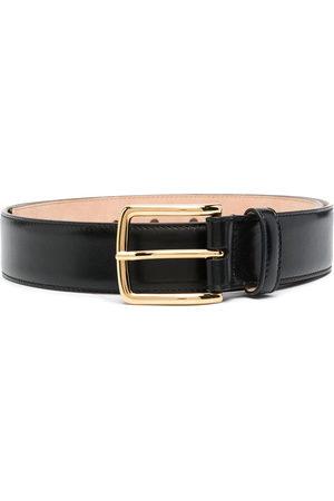 Thom Browne RWB stripe detail belt
