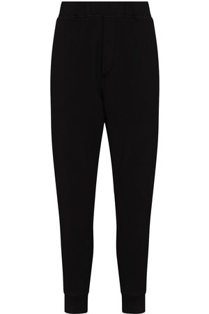 Dsquared2 Icon tapered track pants