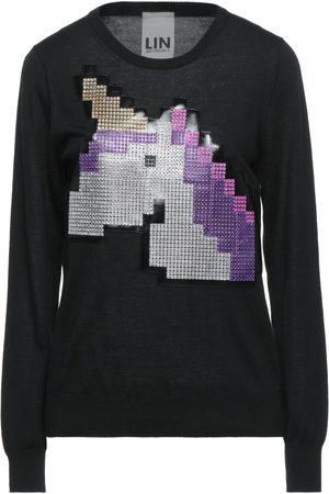 LIN ART PROJECT Sweaters