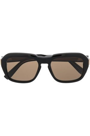 Dunhill Sunglasses - Caine square frame sunglasses