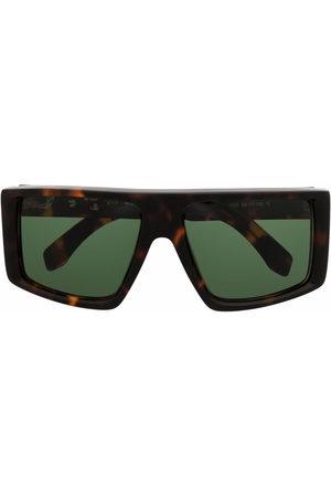 OFF-WHITE Sunglasses - Alps oversize sunglasses