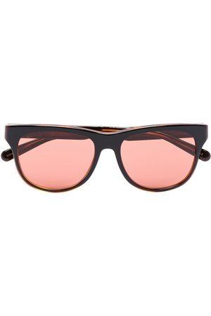 Gucci GG0980 round-frame sunglasses