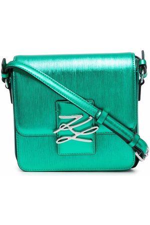Karl Lagerfeld K/Autograph cross body bag